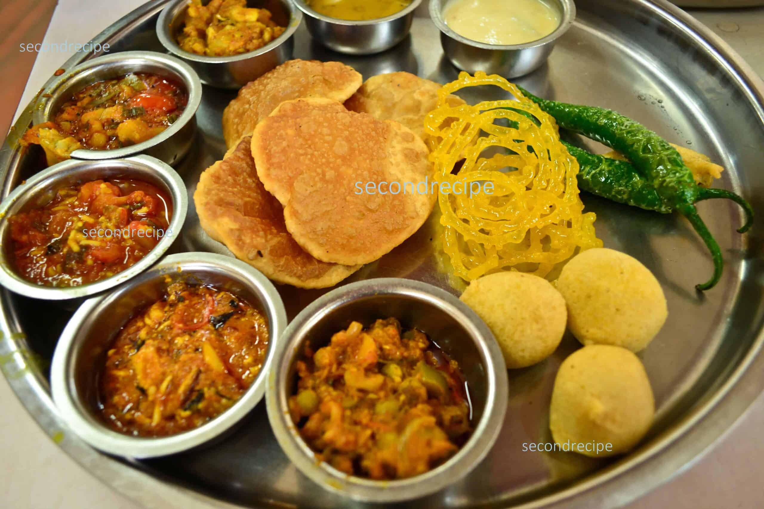 Foodcation- Kutch diary