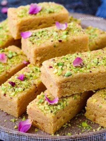 bhugal mawa milkcake