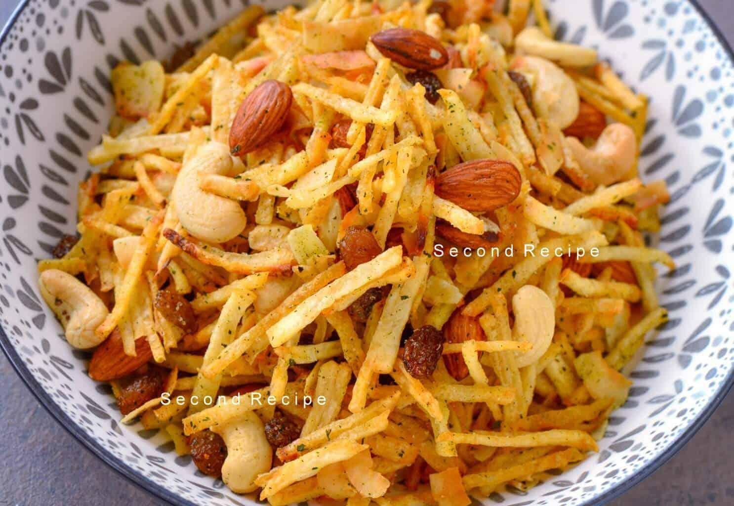 Farali Chiwda- Fasting Mixture