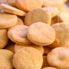 maggi masala cookies
