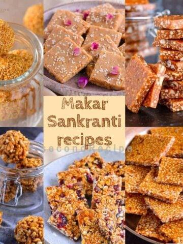 top Makar Sankranti recipe