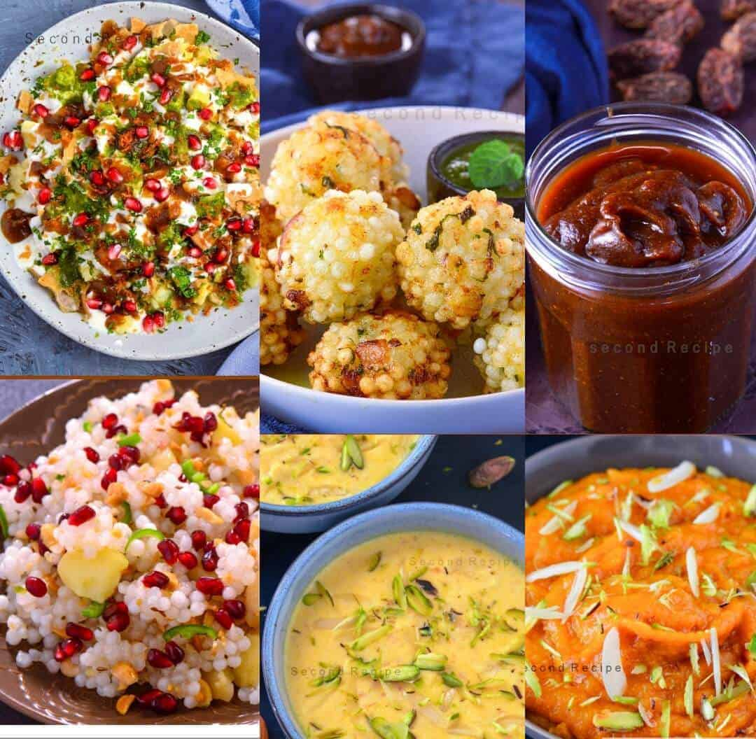 Top 10 Navratri- Vrat Recipes